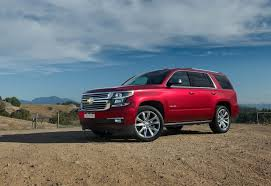 chevy vehicles 2018 chevrolet tahoe ksa