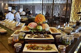 Cheap Lunch Buffet by 10 Top Mumbai Sunday Brunch Restaurants