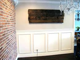 Home Depot Interior Wall Panels Brick Paneling Interior Brick Paneling Indoor Stairway With Faux