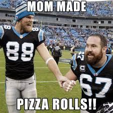 Carolina Panthers Memes - carolina panthers on twitter panthers football and pizza rolls