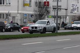 the 2018 bmw x7 was spotted in munich