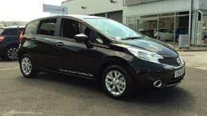 nissan note 2005 black nissan note acenta new cars 2017 u0026 2018