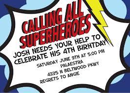 Superhero Invitation Card Calling All Superheroes Invitation Disneyforever Hd Invitation