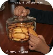recettes de cuisine sans gluten langues de sans gluten natacha recette cuisine companion