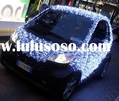 Christmas Lights For Cars Led Car Decoration Light Led Car Decoration Light Manufacturers