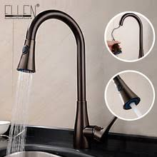 buy oil rubbed bronze kitchen faucets and get free shipping on