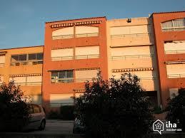studio flat for rent in la londe les maures iha 12288