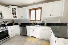 pros and cons of painting your kitchen cabinets kitchen cabinets the pros and cons of diy painting buying