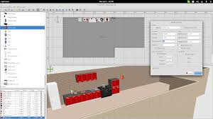 Total 3d Home Design Software Get Started With Sweet Home 3d On Linux
