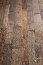 Distressed Wood Laminate Flooring Distressed Hardwood Flooring Titandish Decoration