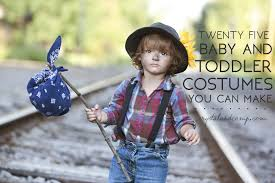 halloween costumes for babies and toddlers