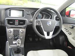 V40 Volvo Review Volvo V40 D2 Se Nav Road Test Demonstrates Superb Economy And Comfort
