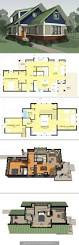 Home Floor Plan Kits by 61 Best Eco Modular And Kit Homes Images On Pinterest