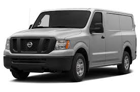 nissan work van nissan nv cargo nv1500 prices reviews and new model information