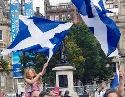 scotland u0027s referendum three days in george square u2013 james stairs