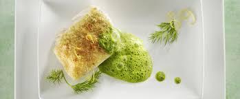 cuisine viennoise recette de chef christian tetedoie présente sa recette dos de