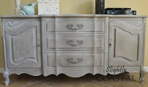 Home Decorators Buffet In Search Of Character French Country Style Slightly Coastal