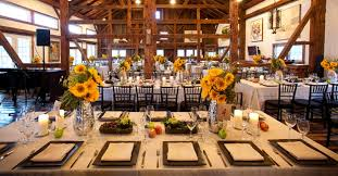 wedding venues in vermont the barns vermont weddings