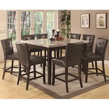 Coaster Dining Room Sets Chair Marble Dining Table Sets The Great Furniture Trading Company