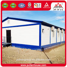 rockwool sandwich wall panel container house buy container house