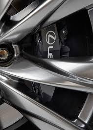 lexus ls video 2018 lexus ls 500 f sport caliper motor trend