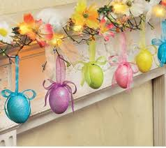 Easter Decorations At Michaels by Easy Easter Egg Craft Ideas Easter Projects U0026 Decor Michaels