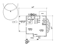 featured house plan pbh 3082 professional builder house plans