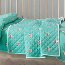 Teal Coverlet Foxy Teal Quilt Cover Set By Hiccups Cottonbox