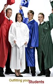 grad gowns uiversity cap gown academic regalia diplomas announcements