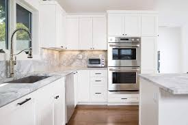 white dove on kitchen cabinets which type of wood is best for your cabinets apuzzo
