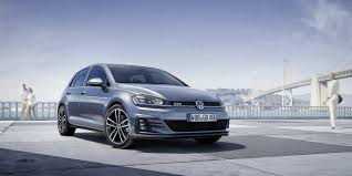 volkswagen models 2017 2017 vw golf gte and gtd facelift launched and priced