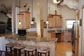 Kitchen Settings Design by Kitchen Cool Plain And Fancy Kitchens In Classy Interior Settings