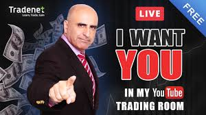 Best Live Trading Room by Live Day Trading Room Streaming Meir Barak Youtube