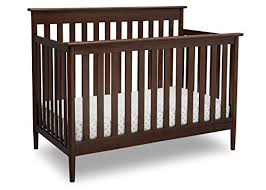 Modern Convertible Crib Delta Children Greyson Signature 4 In 1 Convertible Crib