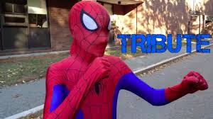 spectacular halloween costumes the spectacular spider man franchise fan film tribute youtube