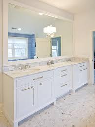 Double Vanity Design Ideas - Bathroom mirrors for double vanity