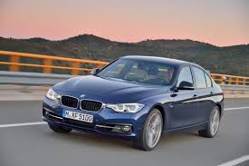 2016 bmw 3 series what u0027s changed news cars com