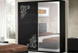 armoire de chambre à coucher model armoire de chambre cheap armoire chambre adulte blanche