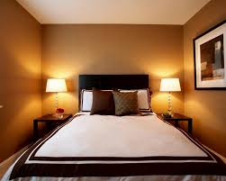 bedroom using wall lights for beautiful bedroom good blanket