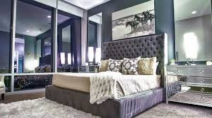 Sample Photos Of Decorating With Mirrored Furniture In The - Bedroom ideas with mirrored furniture