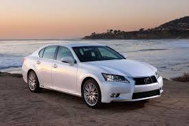 lexus new 2015 2015 lexus gs 450h adds f sport styling performance autoevolution