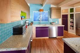 contrast kitchen backsplash ideas home design and decor ideas