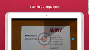 Business Card Capture App The 10 Best Business Apps You Need Right Now Cnn