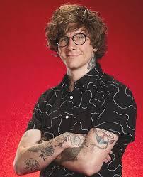 meet matt mcandrew of team adam on the voice idol chatter