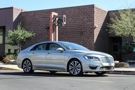 lincoln 2017 car detroit class 2017 lincoln mkz reserve six speed blog