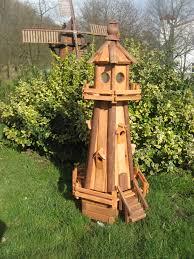 garden lighthouse plans wanker for