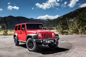 jeep moab truck meet jeep u0027s wild new wrangler grand cherokee moab concepts