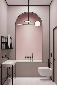 hot summer trend 25 dashing powder rooms with tropical flair 87 best bathroom wars images on pinterest bathroom modern