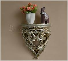 Decorative Wall Shelf Sconces Decorative Wall Sconces Shenra Com