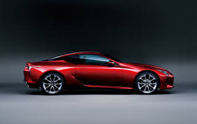 new lexus hybrid coupe new lexus lc will cost 50 percent more in australia than in the u s